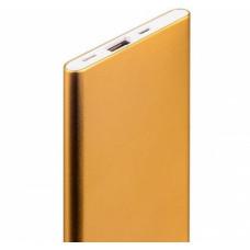 Внешний аккумулятор Yoobao YB-PL5 5000 mAh golden