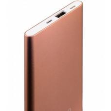 Внешний аккумулятор Yoobao YB-PL5 5000 mAh rose gold