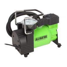 Автомобильный компрессор Аллигатор AL-350