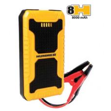 Пуско-зарядное устройство HUMMER H8