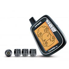 Датчики давления в шинах Carax TPMS CRX-1002