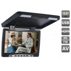 Автомобильный потолочный монитор AVIS AVS115