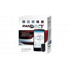 Автомобильная сигнализация Pandect X-1000 BT
