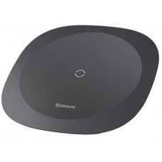 Беспроводное зарядное устройство Baseus Square-circle Wireless Charger BSWC-04 (Black)