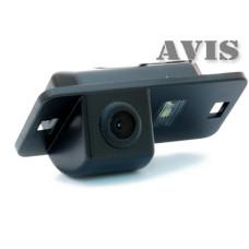 Камера заднего вида для BMW 3 серии, BMW 5 серии