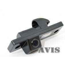 Камера заднего вида для Chevrolet, Opel