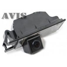 Камера заднего вида для Hyundai ix35, Kia Cee'd