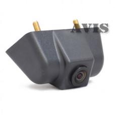 Камера заднего вида для Jeep Wrangler