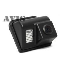 Камера заднего вида для Mazda