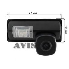 Камера заднего вида для Nissan, Suzuki