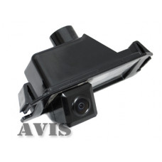 Камера заднего вида для Hyundai, Kia
