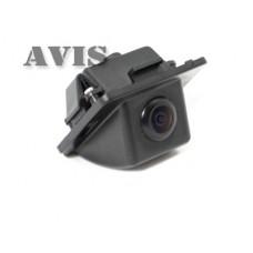 Камера заднего вида для Mitsubishi, Citroen