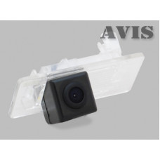 Камера заднего вида для Skoda (CMOS#134)