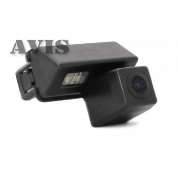 Камера заднего вида Toyota RAV4, CHERY TIGGO