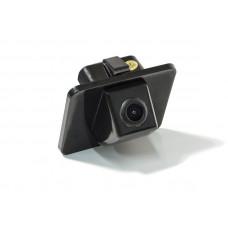 Камера заднего вида AVS312CPR #155 для Hyundai I40