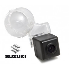 Камера заднего вида AVIS AVS312CPR CMOS #161 для SUZUKI GRAND VITARA III (2005-2014) / SUZUKI VITARA II (2015-...)