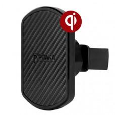Комплект автомобильных держателей Pitaka Magnetic Mount с беспроводной зарядкой Qi CN8001Q