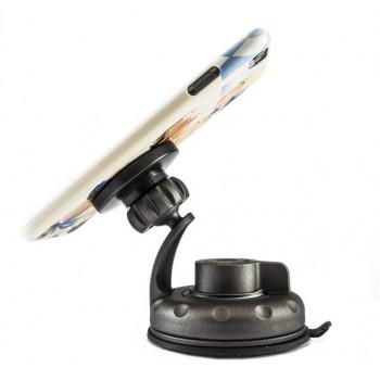 Магнитный автомобильный держатель для смартфона iHave X-Series Magnetic Car Holder (iz0101)