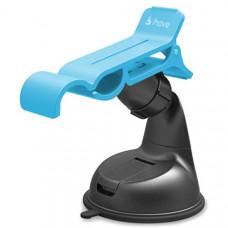 Автомобильный держатель для смартфона iHave B.Bird (ic0301) голубой