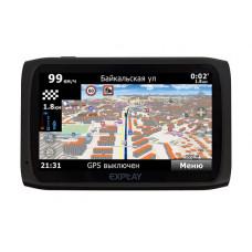 Навигатор Explay CLS5