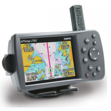 Garmin GPSMAP 276C