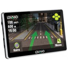 Навигатор LEXAND ST-5650 PRO HD