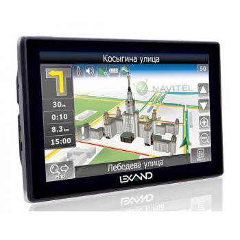 LEXAND STR-6100 HD