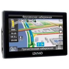 Навигатор LEXAND STR-7100 PRO HD