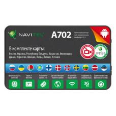 Навигатор Navitel A702