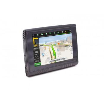 GPS-навигатор для мотоцикла AVIS DRC050G