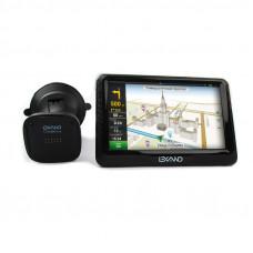 Автомобильный GPS-навигатор Lexand Click&Drive CD5 HD