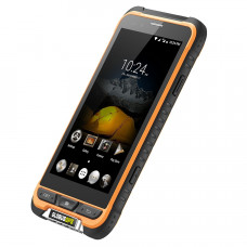 GPS-навигатор GlobusGPS GL-800Armor Glonass с ОС Android