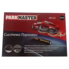 Парктроник ParkMaster 4-DJ-32 White