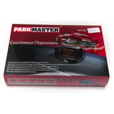 Парктроник Parkmaster 4-DJ-35 (35-4-A) Black