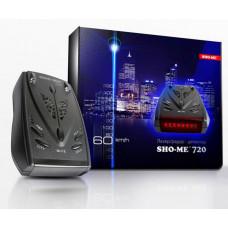 Радар-детектор Sho-Me 720