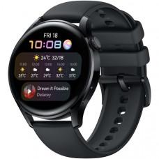 Умные часы Huawei Watch 3 Black