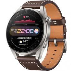 Умные часы Huawei Watch 3 Pro LTE