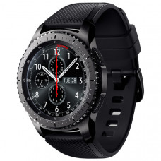Смарт-часы Samsung Gear S3 Frontier SM-R760
