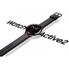 Samsung Galaxy Watch Active 2 44mm чёрные