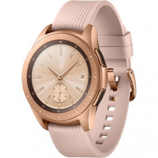 Часы Samsung Galaxy Watch (42 мм) Rose Gold (розовое золото)