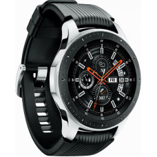 Часы Samsung Galaxy Watch (46 мм) Silver (серебристый)
