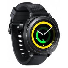 Смарт-часы Samsung Galaxy Gear Sport SM-R600 Black