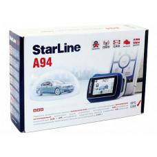 Сигнализация StarLine B94
