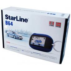 Сигнализация StarLine B64 2CAN 2Slave