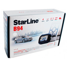 Автосигнализация StarLine B94 2CAN GSM/GPS Slave