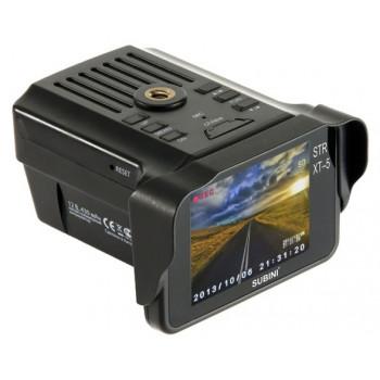 Видеорегистратор Subini STR XT-5