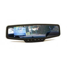 Видеорегистратор зеркало AVIS AVS0355DVR