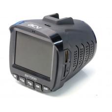 Видеорегистратор с радар-детектором ACV GX-7000