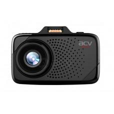 Видеорегистратор ACV GX9000 с радар-детектором