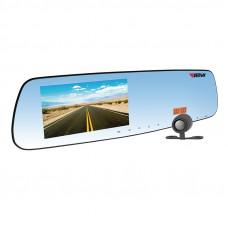 Видеорегистратор-зеркало с радар-детектором Artway MD-160